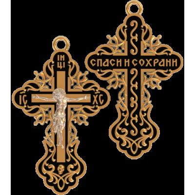 Каталог моделей крестов
